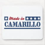 Made in Camarillo Mouse Pad