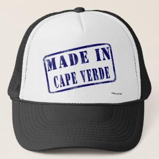 Made in Cape Verde Trucker Hat