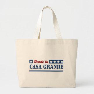 Made in Casa Grande Jumbo Tote Bag