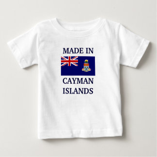 Made in Cayman Islands Infant T-shirt