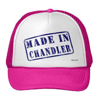 Made in Chandler Trucker Hat