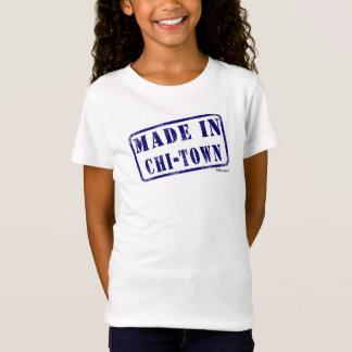 Made in Chi-Town T-Shirt