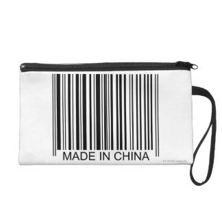 Made in China Wristlet Clutches