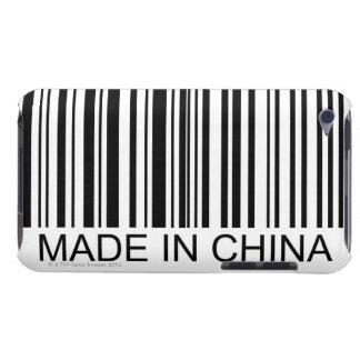 Made in China iPod Case-Mate Case