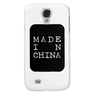made in china samsung galaxy s4 case
