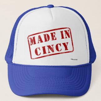 Made in Cincy Trucker Hat