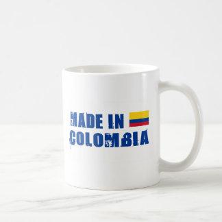 Made in Colombia Coffee Mug