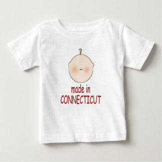 Made In Connecticut Kids T-shirt