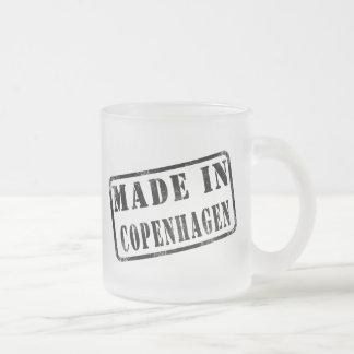 Made in Copenhagen Mug