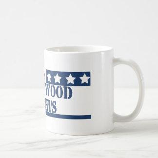 Made in Cottonwood Heights Classic White Coffee Mug