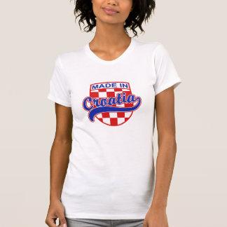 Made in Croatia T-Shirt