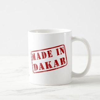 Made in Dakar Coffee Mug
