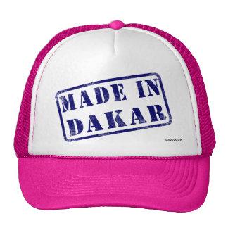 Made in Dakar Hats