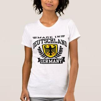 Made In Deutschland T Shirts