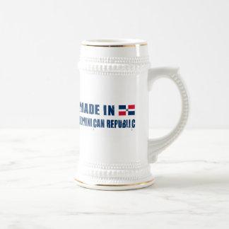Made in Dominican Republic Mugs