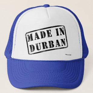 Durban Baseball   Trucker Hats  030728b6803