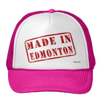Made in Edmonton Trucker Hat