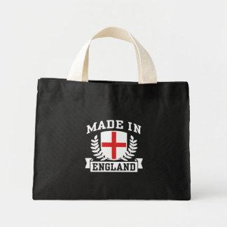 Made In England Mini Tote Bag