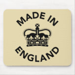 Made In England Mousemat