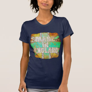 Made in England T Shirt
