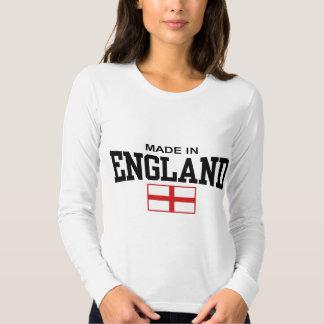 Made In England Tee Shirt