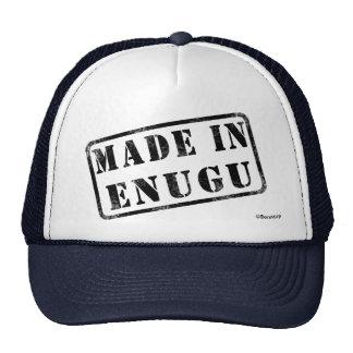 Made in Enugu Trucker Hat