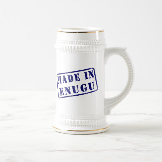 Made in Enugu Coffee Mug