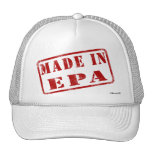 Made in EPA Mesh Hat