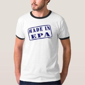 Made in EPA T-Shirt