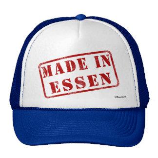 Made in Essen Trucker Hat