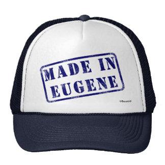 Made in Eugene Mesh Hats