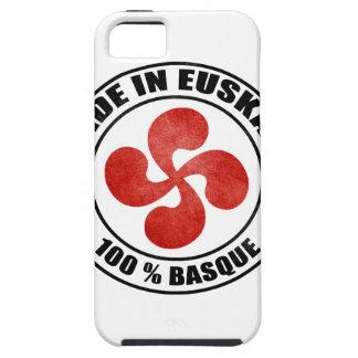 made in Euskadi Bayonne iPhone SE/5/5s Case