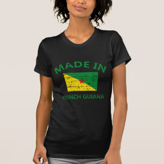 Made in French guiana T-Shirt