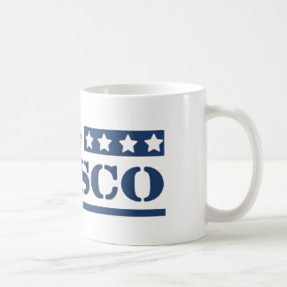 Made in Frisco Coffee Mug
