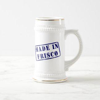 Made in Frisco Mug