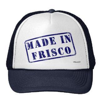 Made in Frisco Trucker Hat