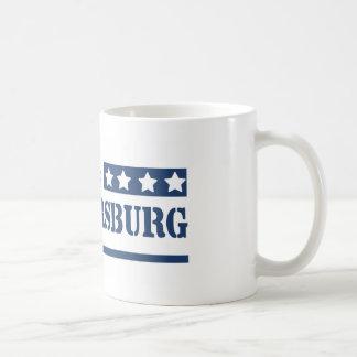 Made in Gaithersburg Classic White Coffee Mug