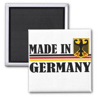 Made In Germany Fridge Magnet