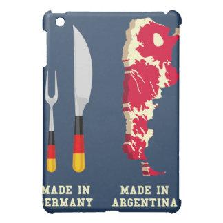Made In Germany iPad Mini Covers