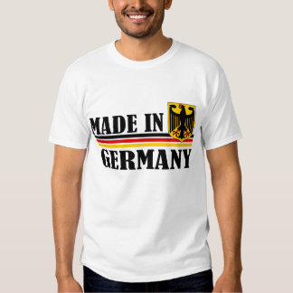 Made In Germany T-Shirt