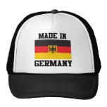 Made In Germany Trucker Hat