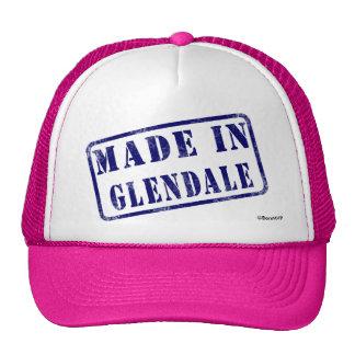 Made in Glendale Trucker Hat