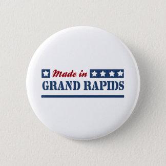 Made in Grand Rapids Button