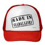 Made in Guadalajara Trucker Hat