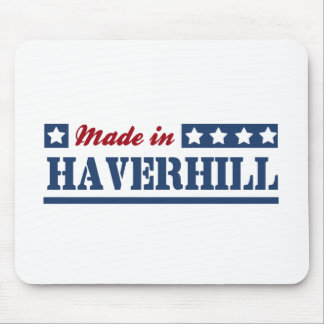 Made in Haverhill Mouse Pad