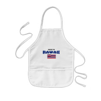 Made in Hawaii Kids' Apron