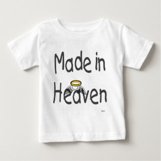 made_in_heaven 2 tee shirts