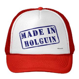 Made in Holguin Trucker Hat