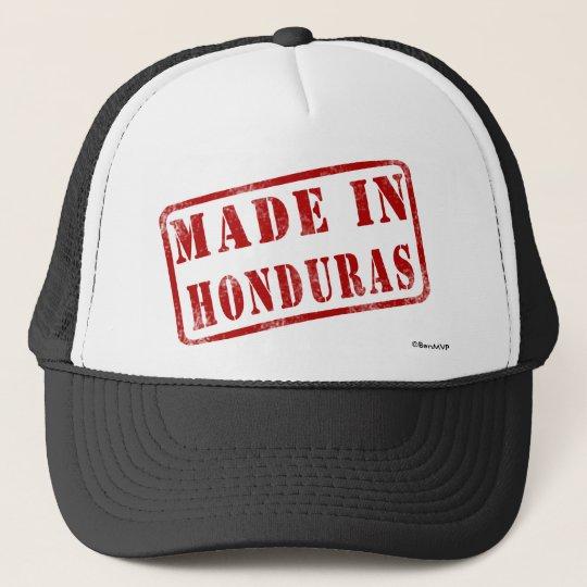 Made in Honduras Trucker Hat