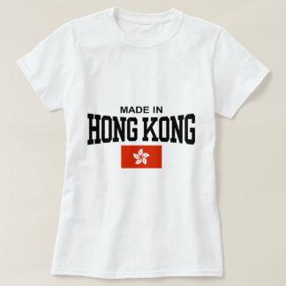 Made in Hong Kong Shirt